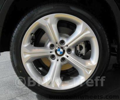 BMW stile ruota 320