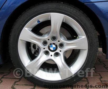 BMW stile ruota 339