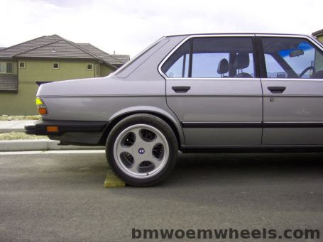 bmw e24 styling 26