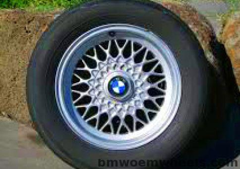 style 7 wheel