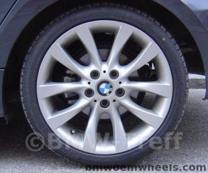 BMW wheel style 217