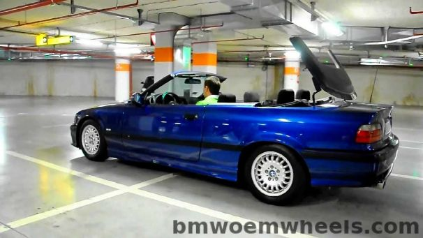 bmw styling 13 wheels