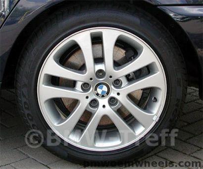 Στυλ τροχού BMW 79
