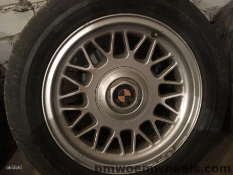 Στυλ τροχού BMW 8