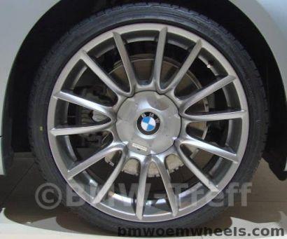BMW wheel style 228
