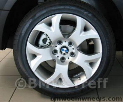 Στυλ τροχού BMW 114