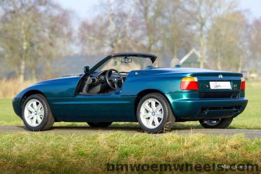 Stile ruota BMW 11