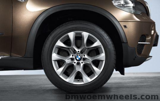 Στυλ τροχού BMW 334