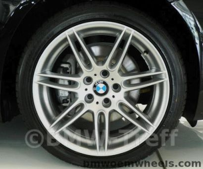 BMW wheel style 288