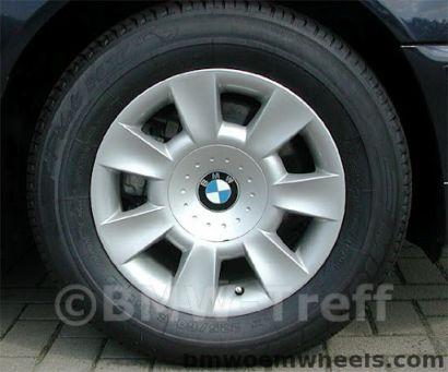 BMW wheel style 83