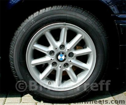 BMW wheel style 41
