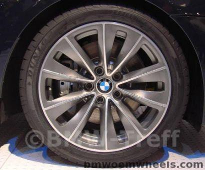BMW wheel style 247
