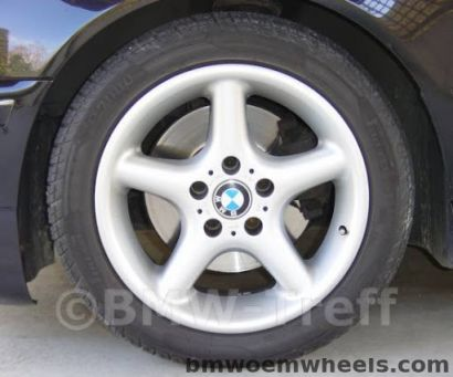Stile ruota BMW 18