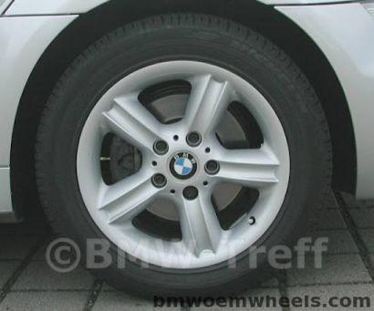 Στυλ τροχού BMW 55