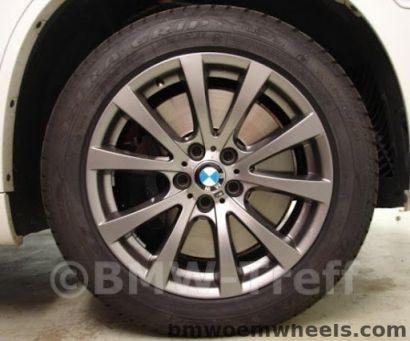 BMW wheel style 298