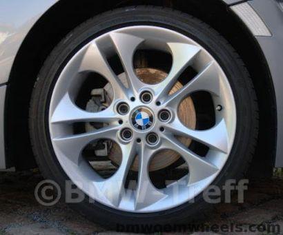 Stile ruota BMW 202