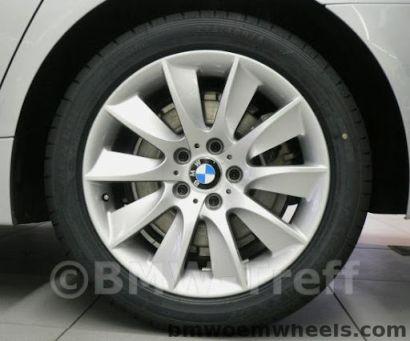 Στυλ τροχού BMW 329