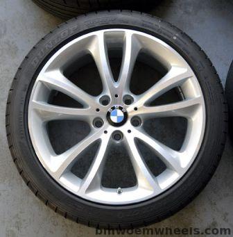 BMW wheel style 366