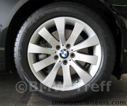 BMW stile ruota 250