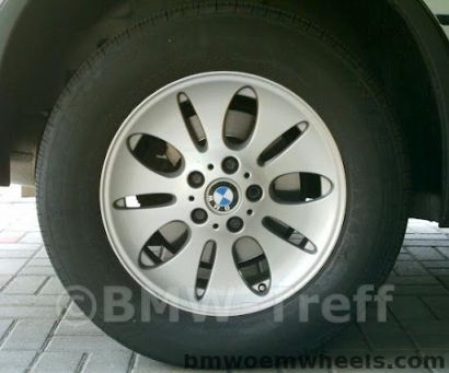 Stile ruota BMW 56