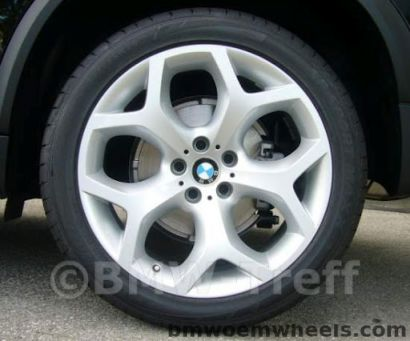 BMW stile ruota 214