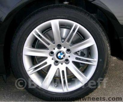 BMW wheel style 120