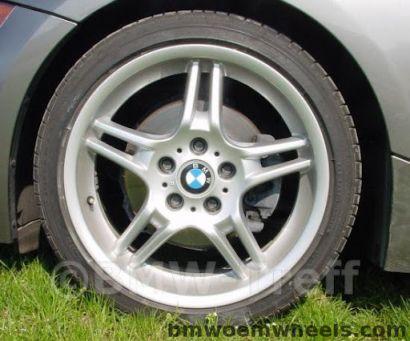 Stile ruota BMW 125