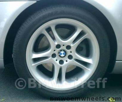 BMW στυλ τροχού 59