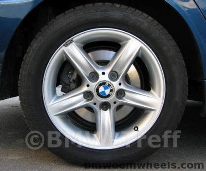 Stile ruota BMW 43
