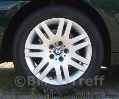 BMW wheel style 93