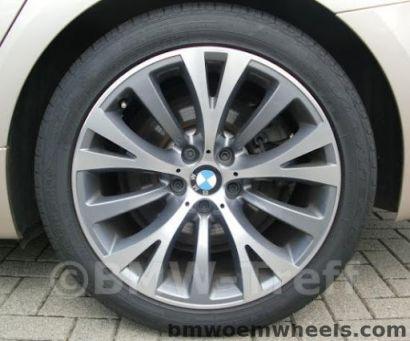 BMW wheel style 315