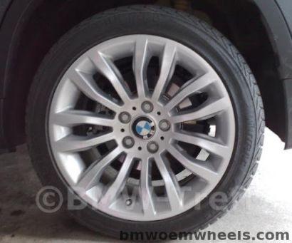 BMW stile ruota 321