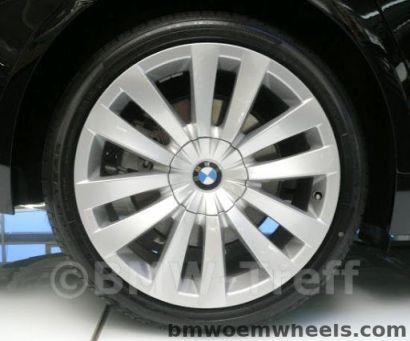 BMW wheel style 253