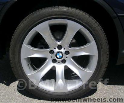 Στυλ τροχού BMW 168