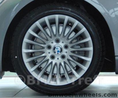 BMW wheel style 187