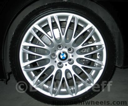 Στυλ τροχού BMW 149