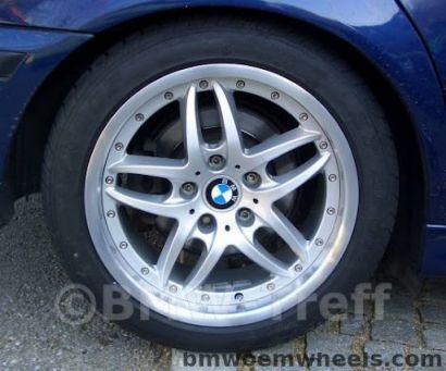 Stile ruota BMW 71