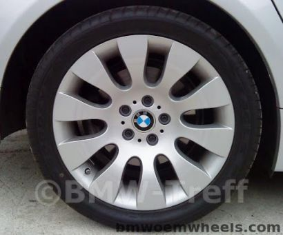 BMW wheel style 91
