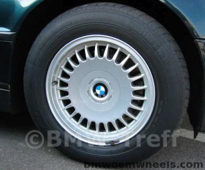 Stile ruota BMW 15