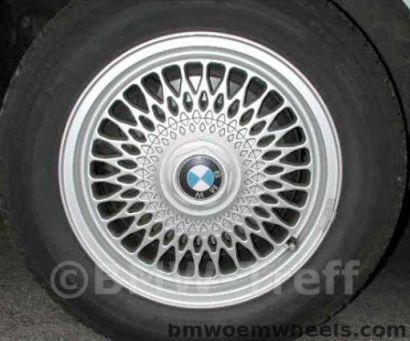 Stile ruota BMW 17