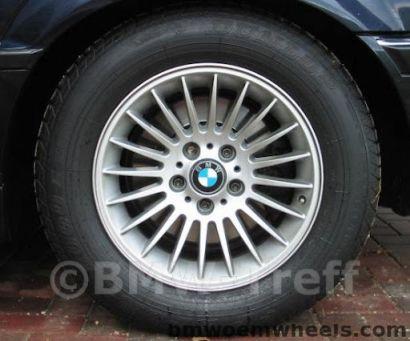 BMW στυλ τροχού 61