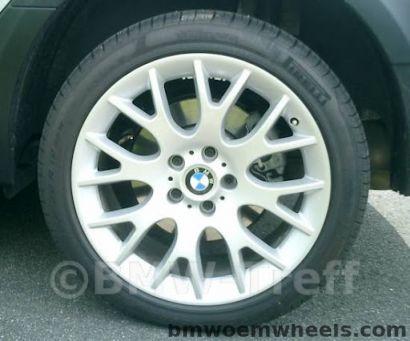 BMW wheel style 145
