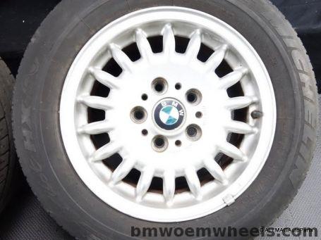 bmw styling 13 wheels