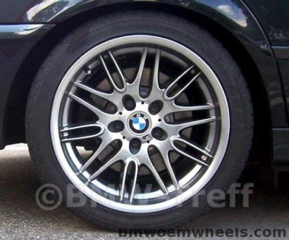 Στυλ τροχού BMW 65
