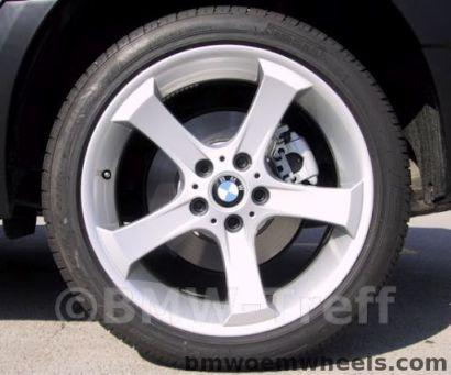 BMW στυλ τροχού 146