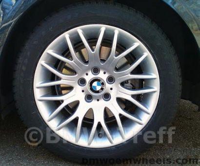 Στυλ τροχού BMW 144