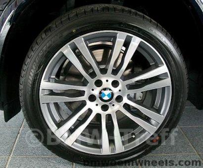 BMW wheel style 333