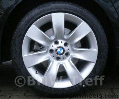 BMW wheel style 251
