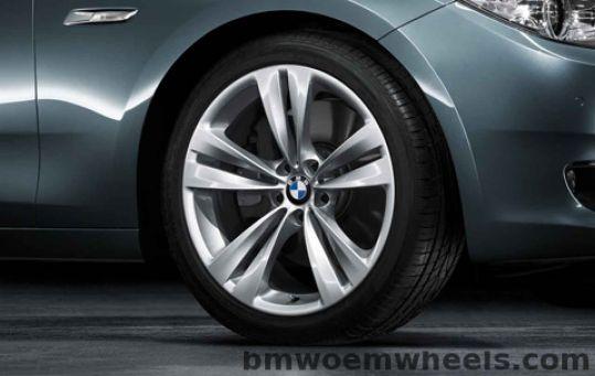 Ruota BMW stile 401