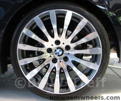 Στυλ τροχού BMW 190